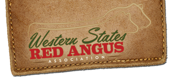 Western States Red Angus Association